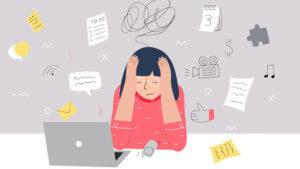 stress affect health