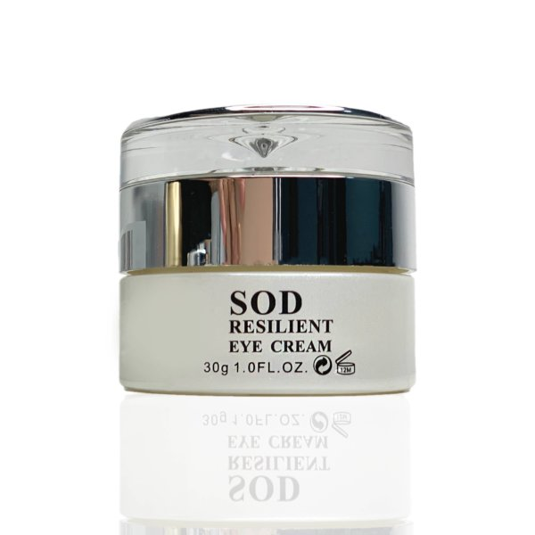 SOD resilient eye cream
