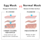egg mask comparision