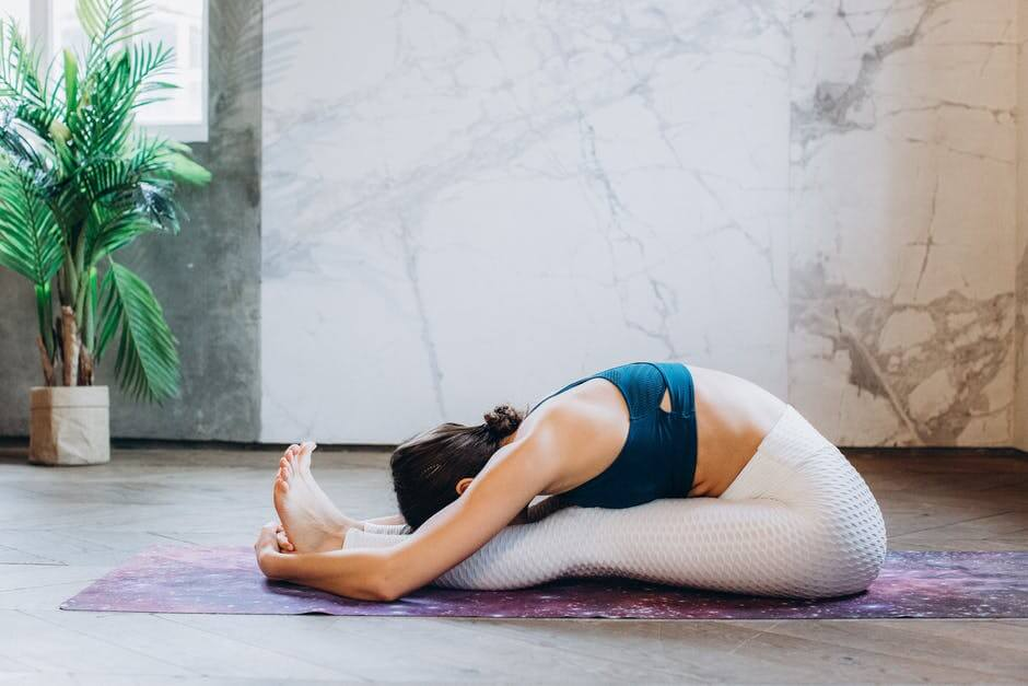 8 Different Types of Exercises that will Improve your Digestion Health Naturally