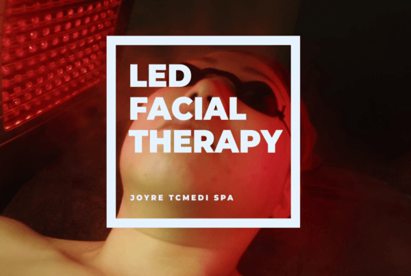 LED Facial Therapy – What is it?
