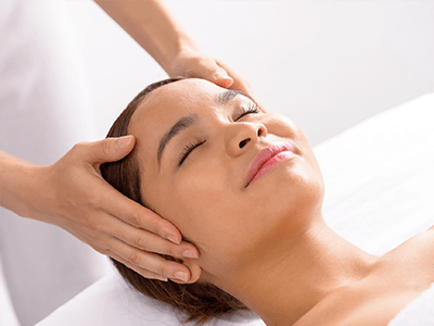 Meridian Scalp Therapy